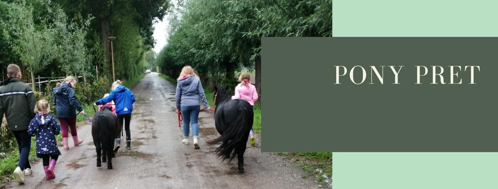 Pony Pret